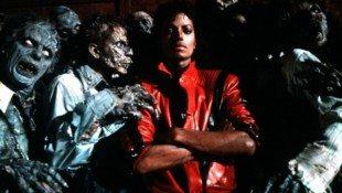 Billboard's Top Halloween Songs