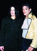 Navi & Michael Jackson