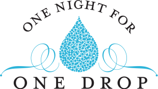 'One Night for ONE DROP'