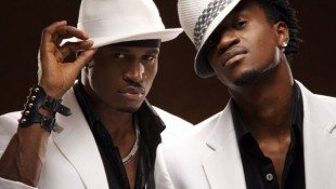 P-Square's 'Personally' Video