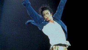 'The Way You Make Me Feel' – 'HIStory' Tour