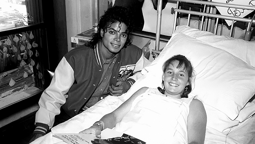 MJ's Acts Of Kindness