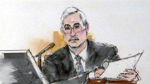 Erk's Testimony Continues