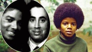 Article On MJ's & David Gest's Brainchild 'Robert Burns The Musical'