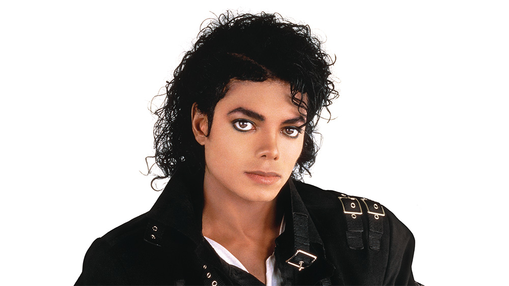 Michael Jackson Sales Up Again