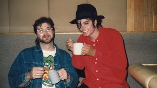Bart Stevens Speaks On Working With Michael