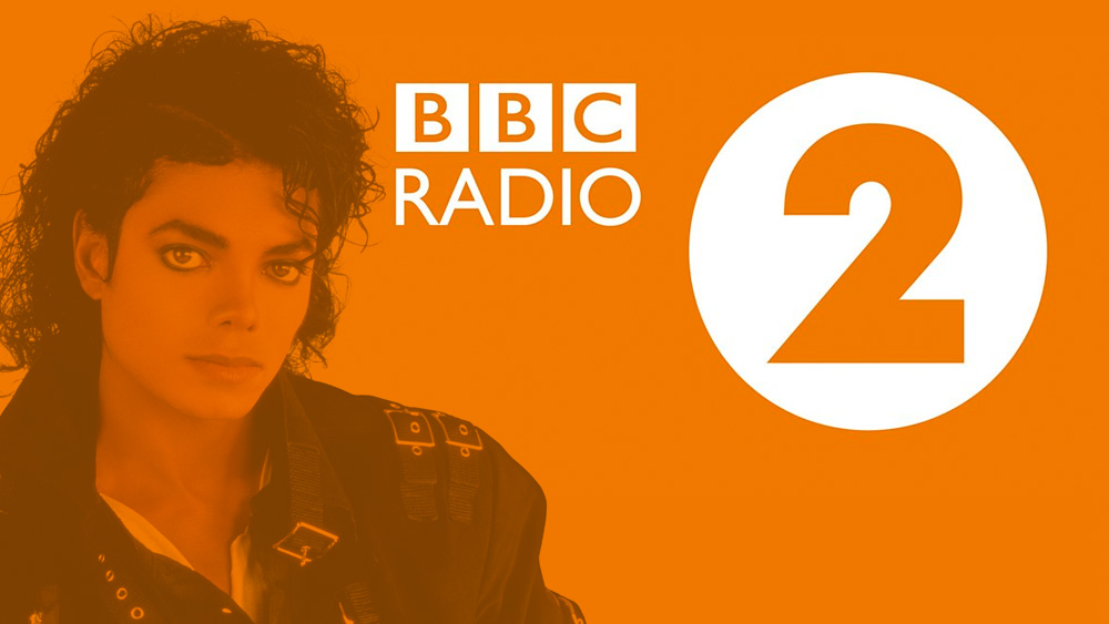 Radio 2 Removes Michael From Their Playlists