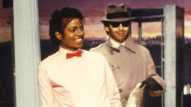 Michael jackson - billie jean music video