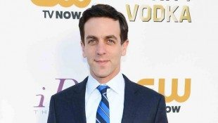 B. J. Novak And His Meeting With Michael Jackson