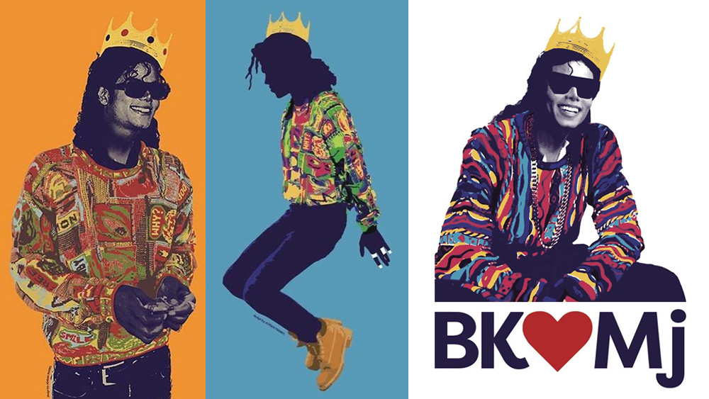 8th Michael Jackson Block Party