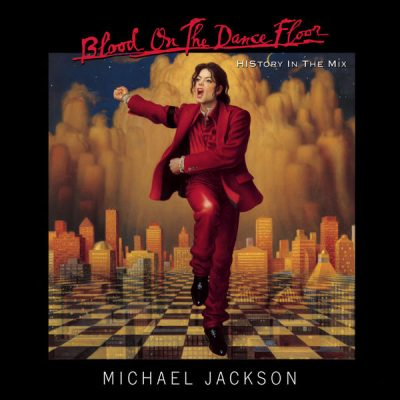 Blood On The Dance Floor Album