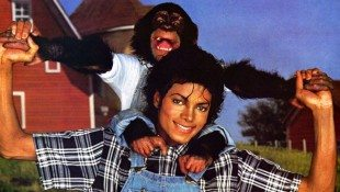 Michael's Love For Animals