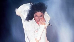 Watch Michael 'Live In Bucharest'