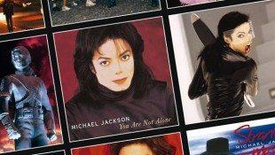 Win A 2015 Michael Jackson Calendar