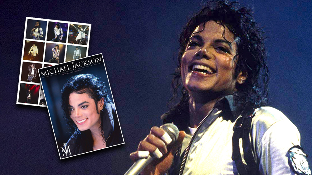 2019 Calendar Competition | Michael Jackson World Network