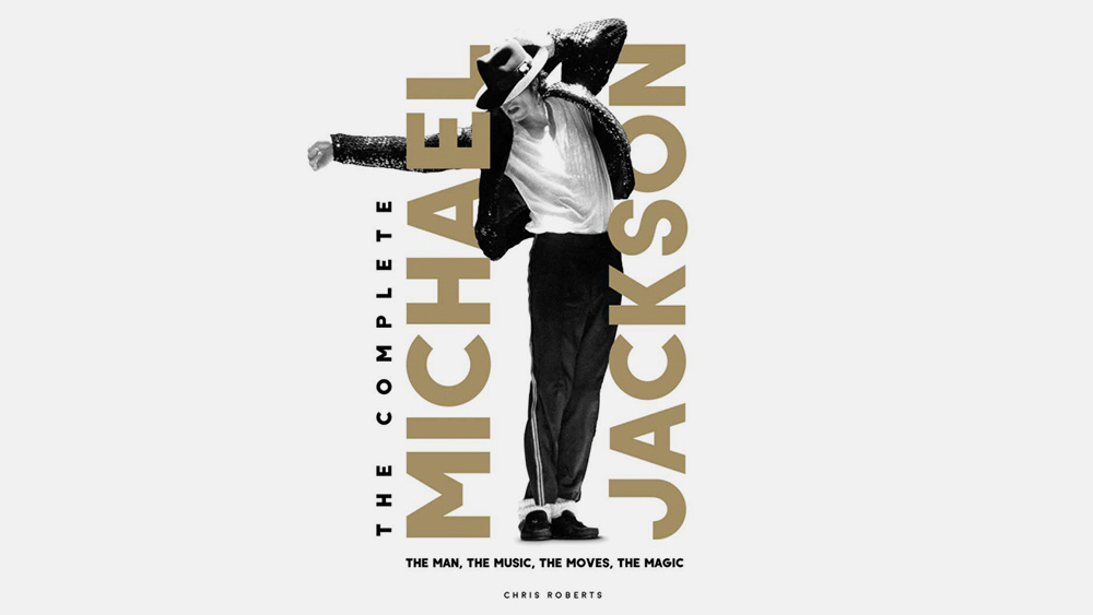 New Book On Michael