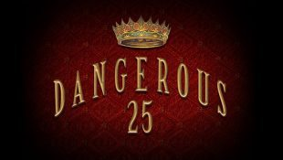 Celebrating 25 Years Of 'Dangerous'