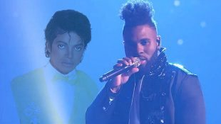 Jason Derulo Performs 'Human Nature'