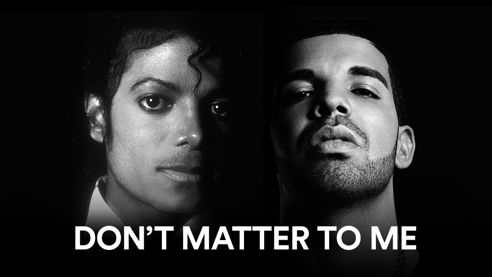 Image result for drake and michael jackson