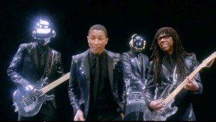 Michael Twist To Daft Punk