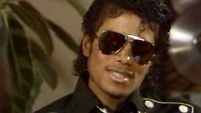 Entertainment Tonight 1983 Interview