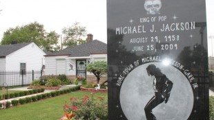 Michael's Birthday Celebrations In Gary