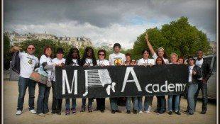 Parisienne MJ Academy