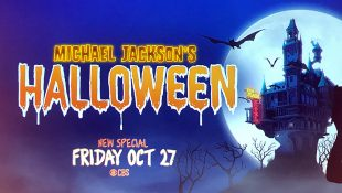 'Michael Jackson's Halloween' Review
