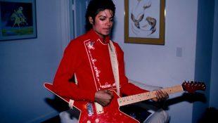 A Heavy Metal Tribute Michael Jackson