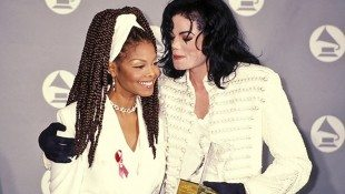 Janet Jackson Pays Tribute To Michael On Song