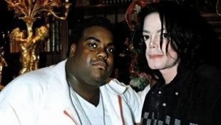 Jerkins Talks Michael