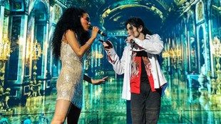 Judith Hill From 'This Is It' Speaks Of Michael