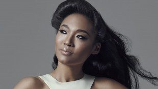 Judith Hill Joins Josh Groban On Tour