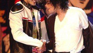 Michael Jackson Inspired Justin