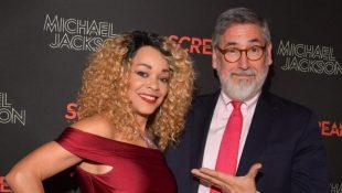 'Thriller' 3D Screening In Hollywood