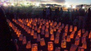 MJ's Lanterns Of LOVE 2015
