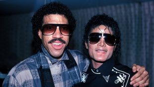 Lionel Richie On Writing 'We Are The World'