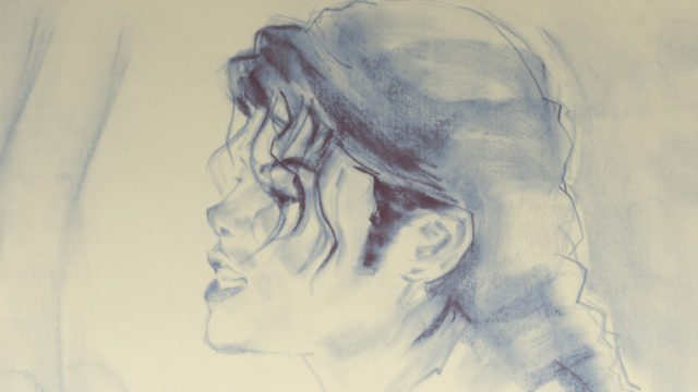 Update On Michael Exhibition In London