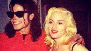 Madonna Posts Rare Instagram Photo