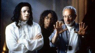 The Making Of Michael Jackson's Ghosts