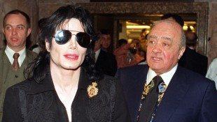 Michael In London 1999