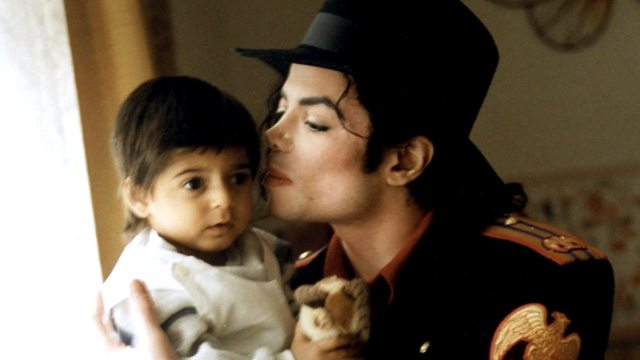 Michael The Humanitarian