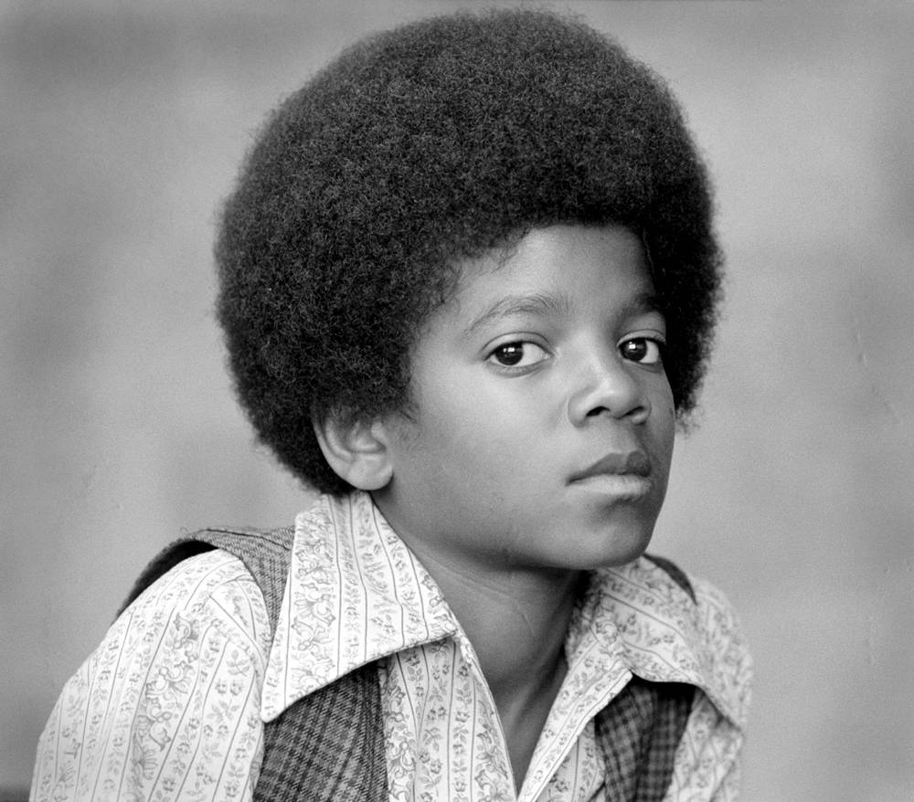 Michael's Lost Childhood