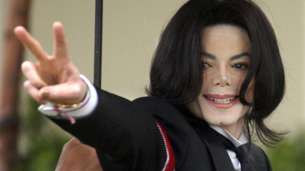 Statement From Michael Jackson's Estate