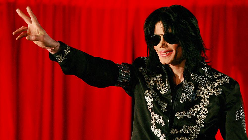 Michael's Last Official Public Appearance