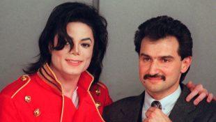 Michael's Theme Park That Never Was