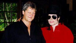 German TV Listings For Michael's Birthday