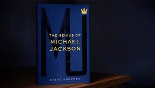 New MJ Book Is A 'Thriller'