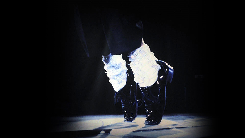 Original Moonwalk Shoes To Be Auctioned | Michael Jackson