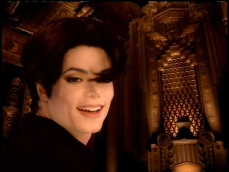 You Are Not Alone Nik Michael Jackson World Network